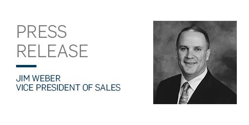 Jim Weber Vice President of Sales Schust