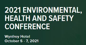 2021 environmental health and safety conference